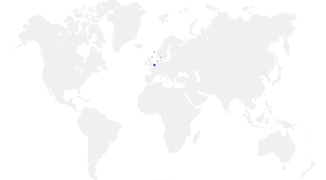 Noordzee garnaal