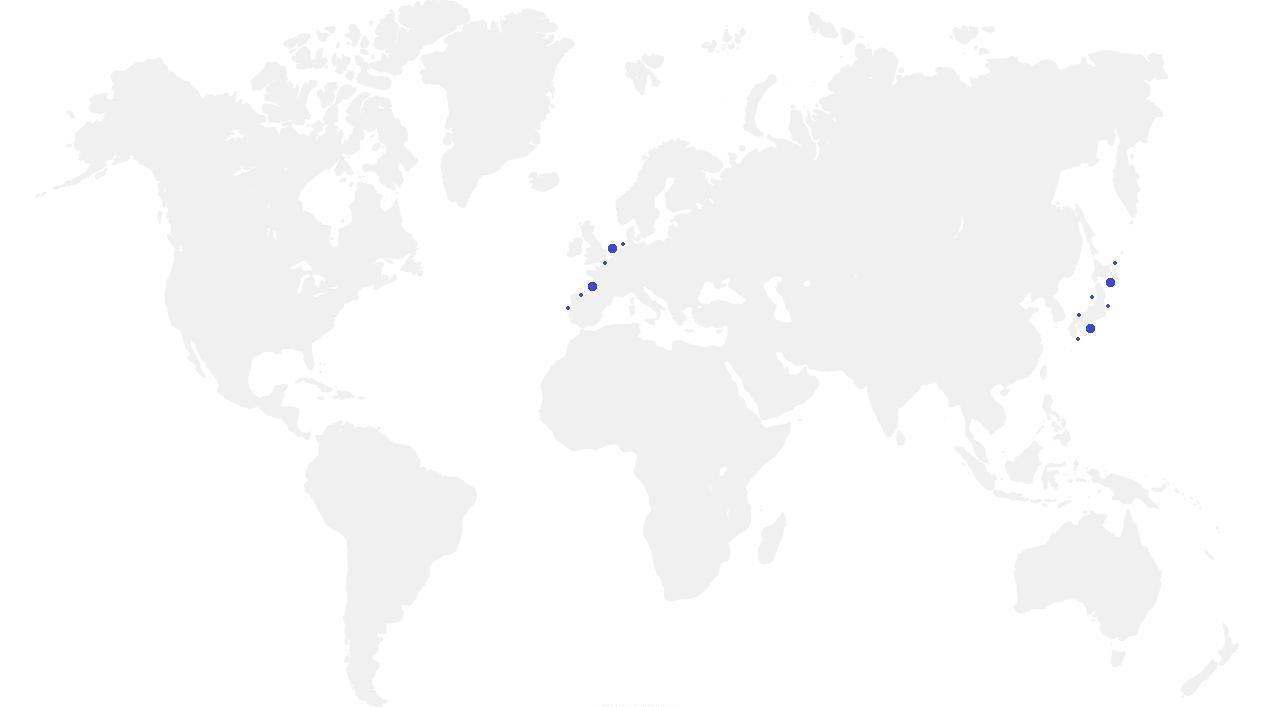 Japans bessenwier